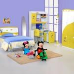 Для вашего ребенка обустраиваем «свой уголок»: создаем классную комнату для первоклассника