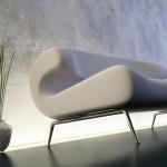 Оригинальная мебель в интерьере: креативный дизайн и необычные формы