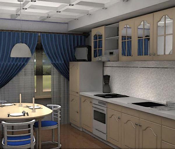 Кухонные гарнитуры по вашим размерам от производителяс бесплатной доставкой по москве и