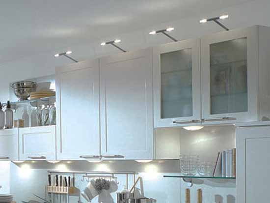 Modern kitchen lighting ideas pictures