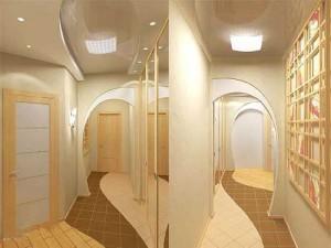 освещение-коридора-4