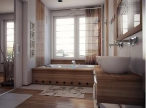 vannaia_ дизайн ванной комнаты