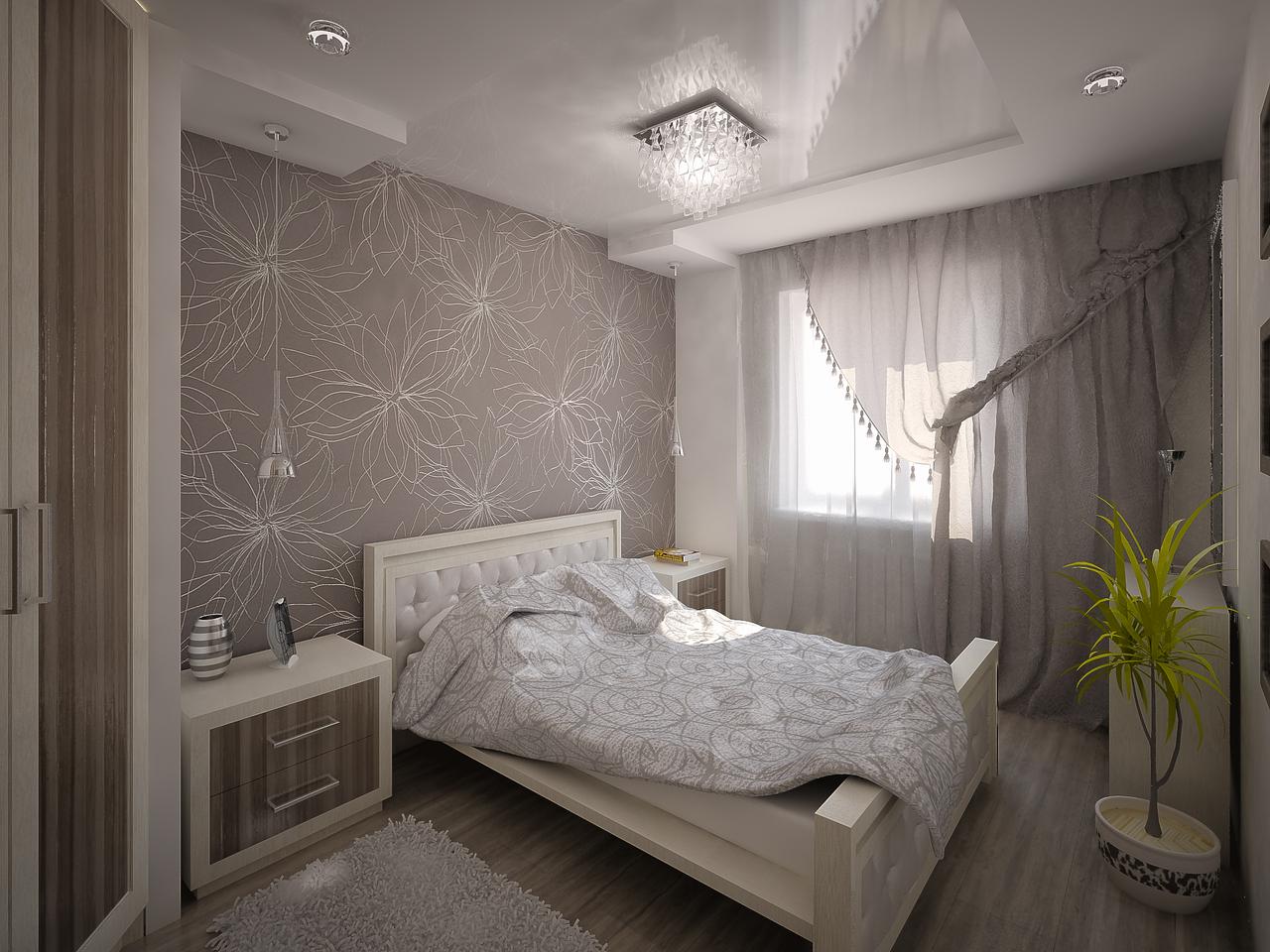 Спальная комнаты фото дизайн