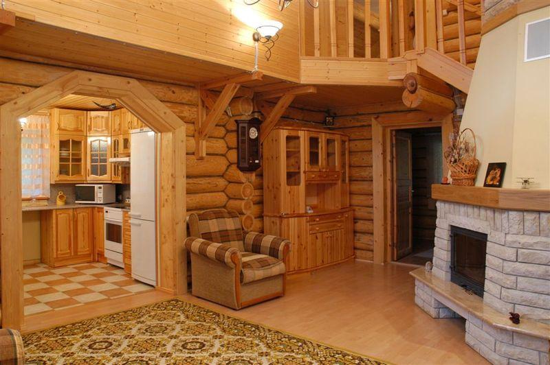 Фото дома из конструктора