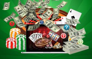 Кака выиграть в казино